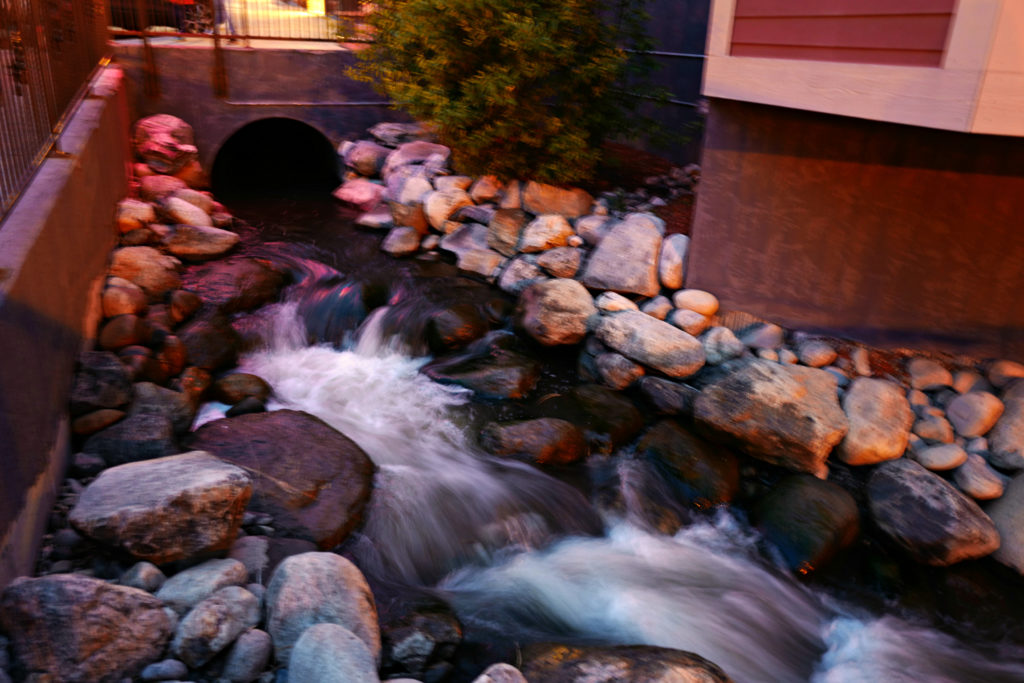 steamboat-springs, walk, nighttime, night, shopping, leica, photography